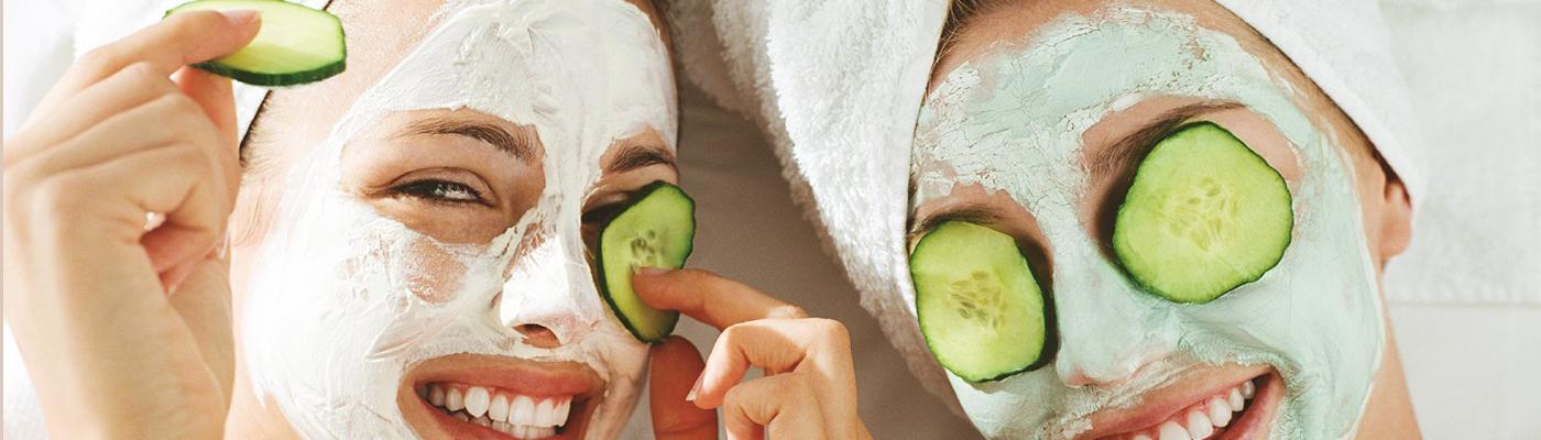 Bashya Biologische Huidverzorging Serums en Maskers