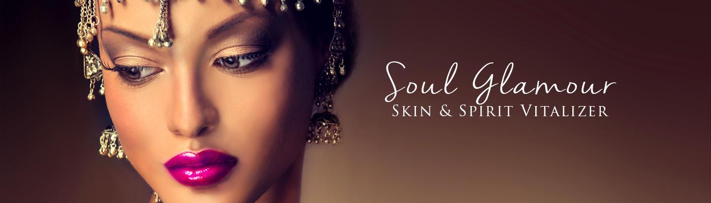 Soul Glamour Energetische producten voor Body, Mind en Spirit