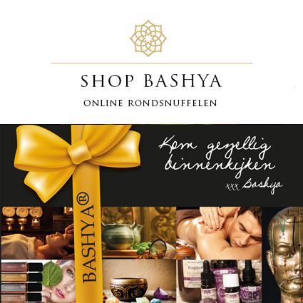 holistic shop, bashya, heino, bio cosmetica en kruiden thee